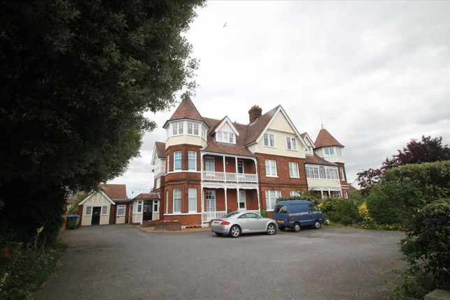 Thumbnail Flat for sale in Victoria Road, Felixstowe