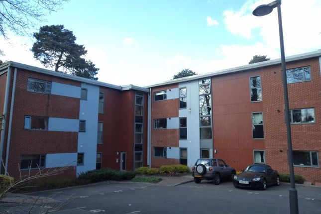 Thumbnail Flat to rent in Hawthorne Gardens, Moseley, Birmingham