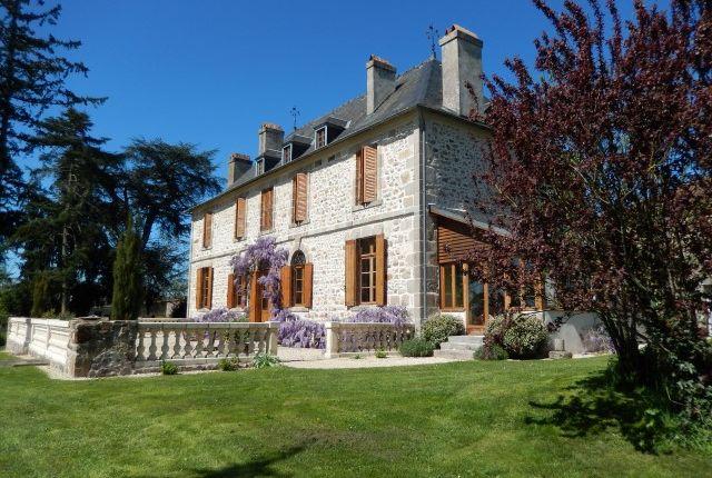 House of Confolens, Poitou-Charentes, France