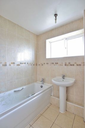 Bathroom of Highgate Close, Heswall, Wirral CH60