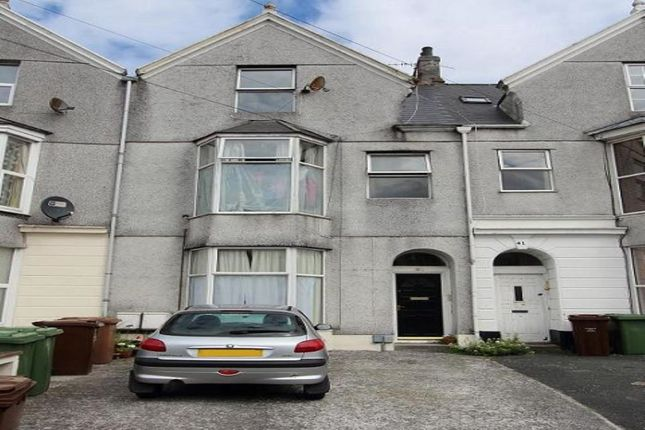 Thumbnail Flat to rent in Headland Park, Plymouth