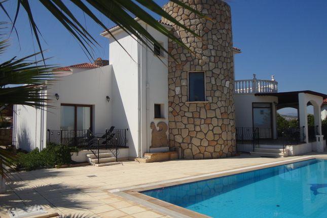 3 bed villa for sale in Bahceli, Kyrenia, Northern Cyprus