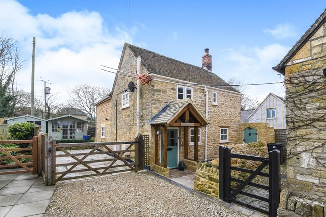 Thumbnail Property for sale in Dovers Hill, Weston Subedge, Chipping Campden, Gloucestershire