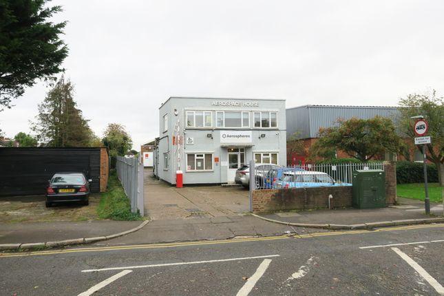 Thumbnail Office for sale in Tudor Road, Harrow