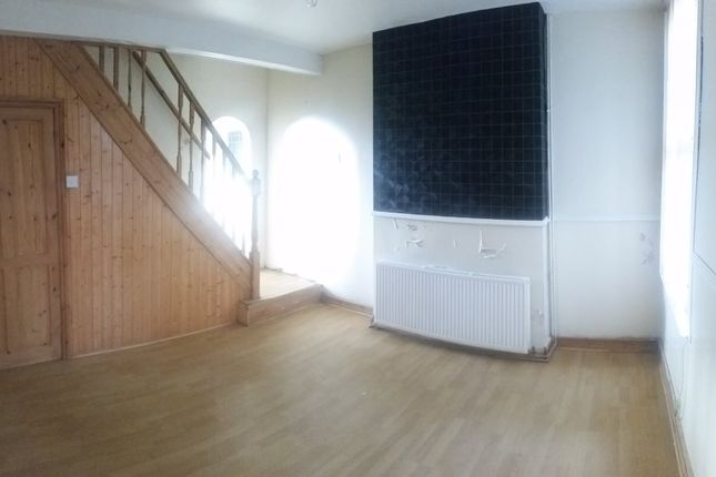 Thumbnail Terraced house to rent in Alpha Street, Bentley, Doncaster