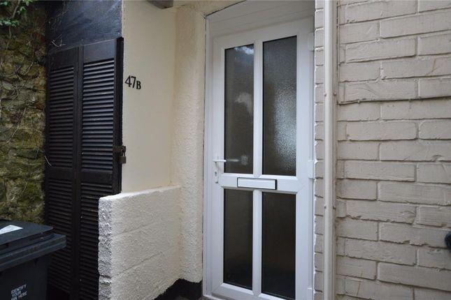 Thumbnail Maisonette to rent in Wolborough Street, Newton Abbot, Devon