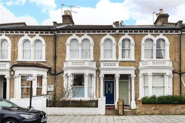 Thumbnail Property to rent in Plato Road, Brixton, London
