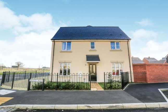 Thumbnail Semi-detached house for sale in Mersey Road, Biggleswade, Bedfordshire