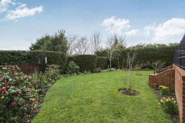 Garden Area of Clementine Court, The Wheatridge, Gloucester, Gloucestershire GL4