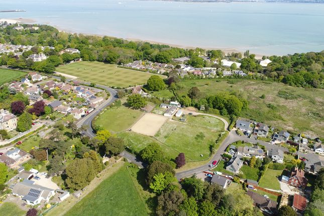 Thumbnail Land for sale in Lindfield Stables, Calthorpe Road, Ryde