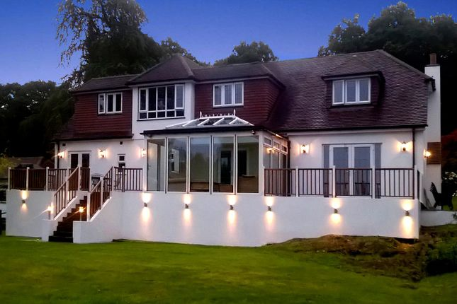 Thumbnail Detached house for sale in Colemans Hatch, Hartfield, East Sussex