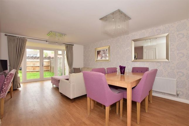 Thumbnail Semi-detached house for sale in Clenshaw Path, Basildon, Essex