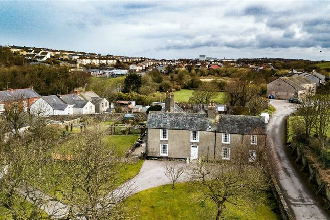 Thumbnail Property for sale in Primrose Crescent, Harrington, Workington