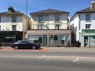 Thumbnail Retail premises to let in - 116, Ewell Road, Surbiton, Surrey