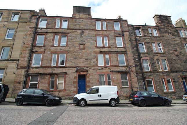 Thumbnail Flat for sale in Robertson Avenue, Edinburgh