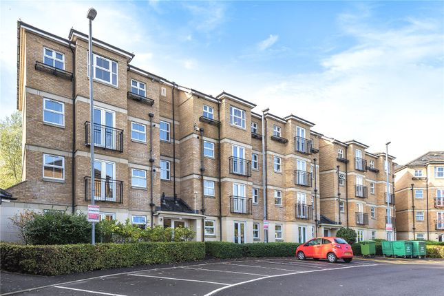 2 bed property to rent in Venneit Close, Oxford OX1