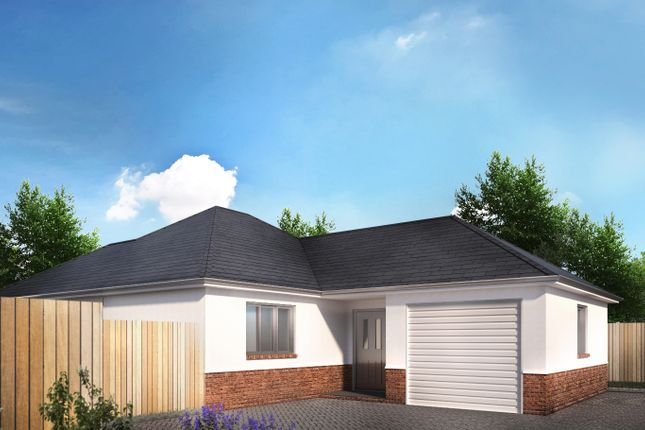 Thumbnail Bungalow for sale in New Road, Bournemouth