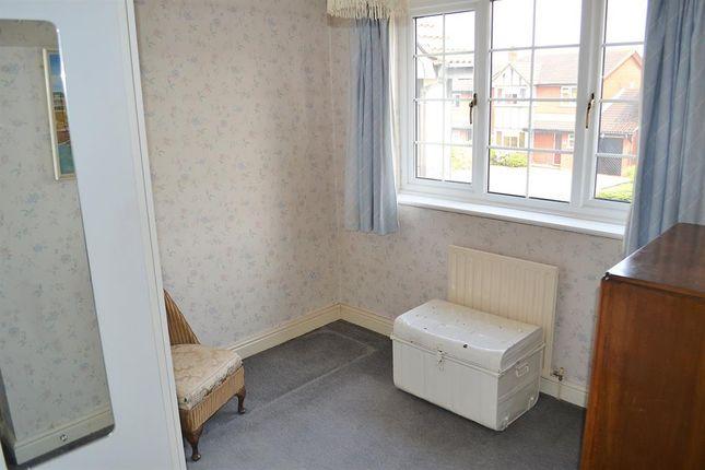 Bedroom 3 of Gable Croft, Lichfield WS14