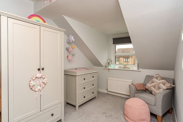 Bedroom 3 of Plumpton Gardens, Doncaster, South Yorkshire DN4
