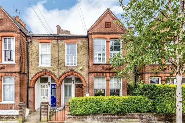 Thumbnail Flat for sale in Isis Street, Earlsfield