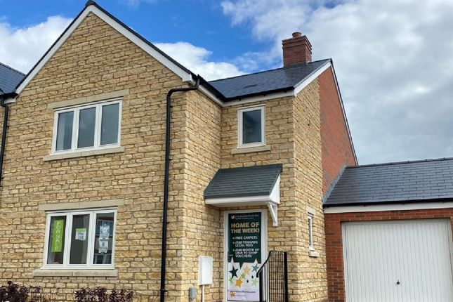 Thumbnail Semi-detached house for sale in Yeovil Road, Sherborne