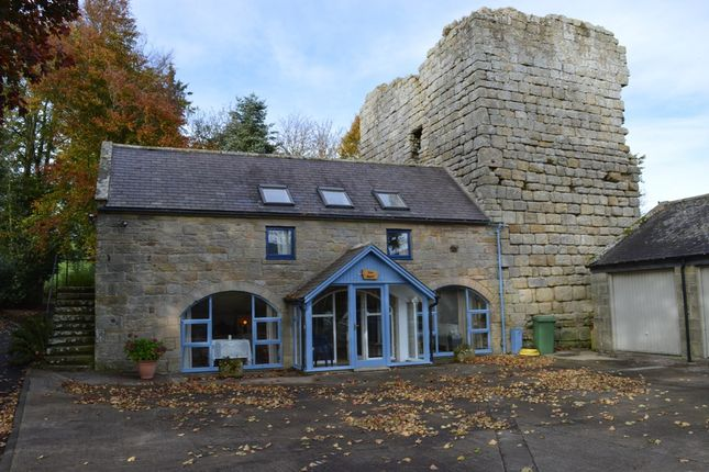 Thumbnail Cottage to rent in Hepple, Northumberland