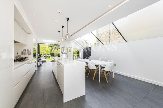 Thumbnail Terraced house for sale in Dudley Road, London