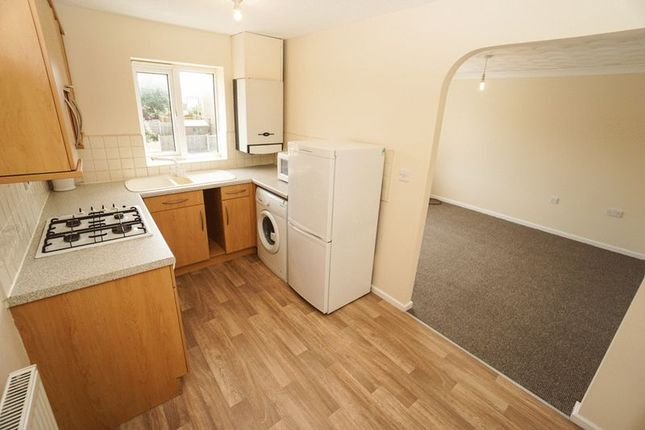 Thumbnail Flat to rent in Butterwick Fields, Horwich, Bolton
