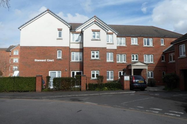 Thumbnail Property to rent in Stannard Court, Catford, London