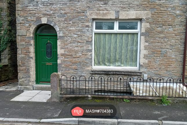 Studio to rent in Courthouse Street, Pontypridd CF37