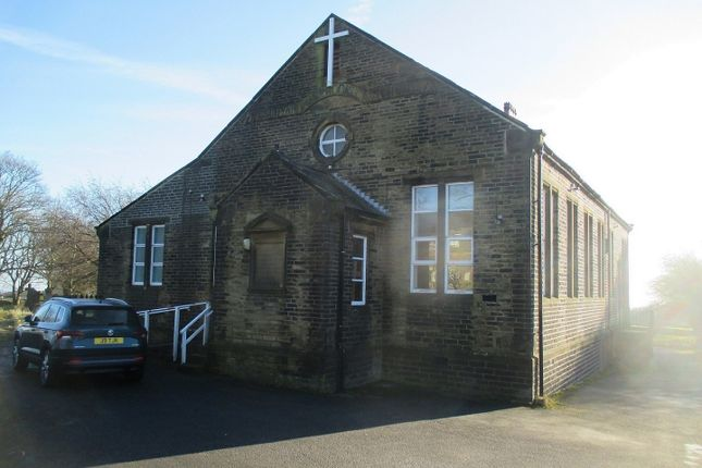 Thumbnail Office for sale in Chapel Lane, Bradford