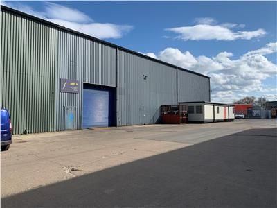 Thumbnail Light industrial to let in Unit 8 Power Park, Calder Vale Road, Wakefield, West Yorkshire