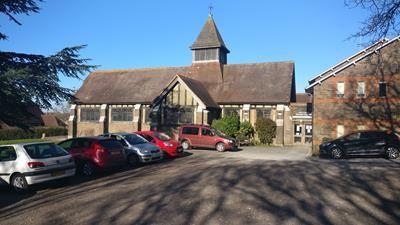 Photo 6 of St Luke's Parish Centre, Rattle Road, Stone Cross, Pevensey BN24
