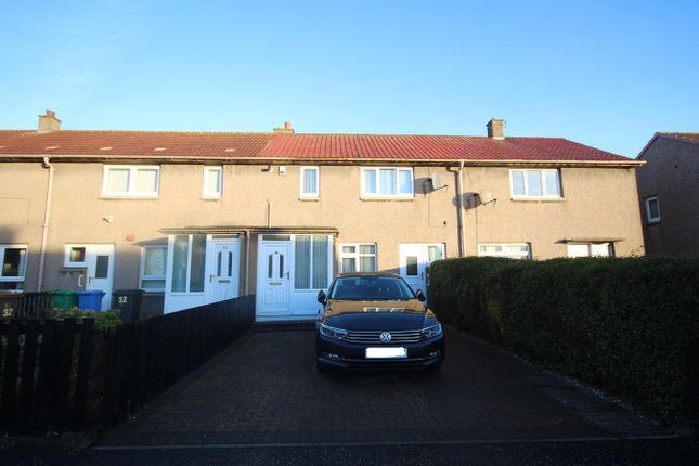 Thumbnail Terraced house for sale in Harris Drive, Kirkcaldy