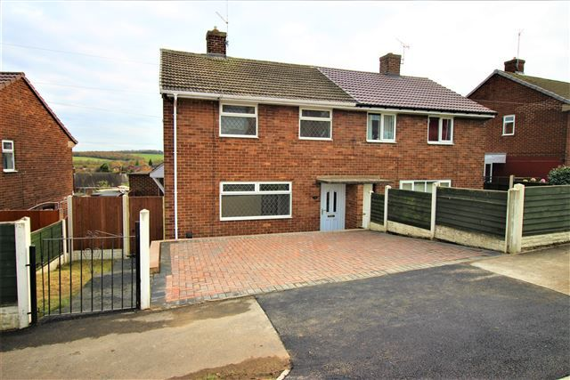 Thumbnail Semi-detached house to rent in Grange Road, Beighton, Sheffield