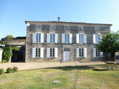 3 bed property for sale in Secteur-Brioux-Sur-Boutonne, Charente-Maritime, France
