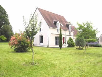 Thumbnail Property for sale in Preuilly-La-Ville, Indre, France