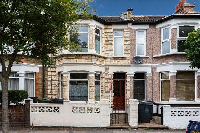 Thumbnail Terraced house for sale in Havant Road, Walthamstow, London