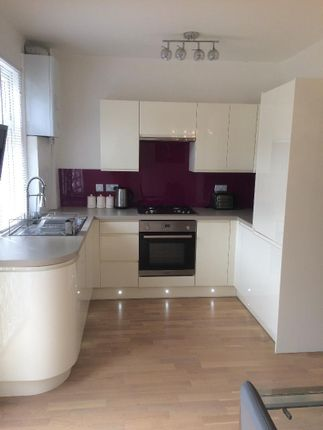 Thumbnail Terraced house to rent in Bredon Road, Croydon