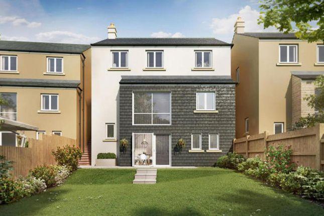 Thumbnail Detached house for sale in Barrack Road, Modbury, Ivybridge