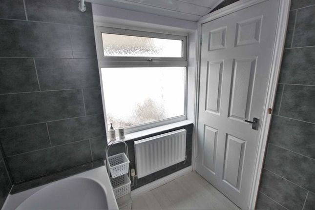 Bathroom / WC of Liverton Road, Loftus, Saltburn-By-The-Sea TS13