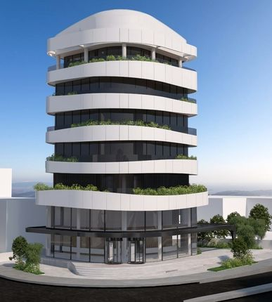 Thumbnail Office for sale in Omonias, Limassol, Cyprus