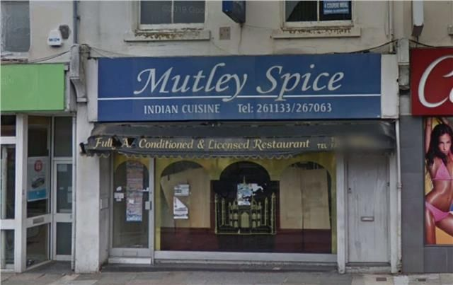 Thumbnail Restaurant/cafe to let in 58 Mutley Plain, Plymouth, Devon