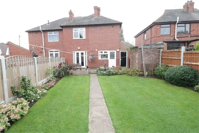 3 bed semi detached house for sale in northfield road