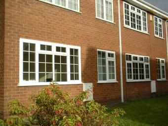 Thumbnail Flat to rent in Hall Street, Stockport