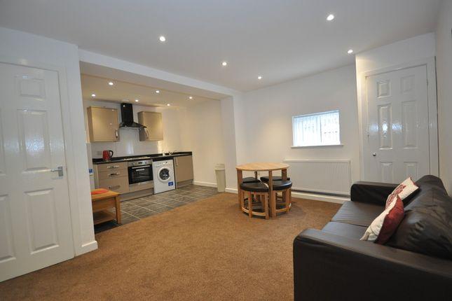 Thumbnail Flat to rent in Blandford Street, City Center, Sunderland