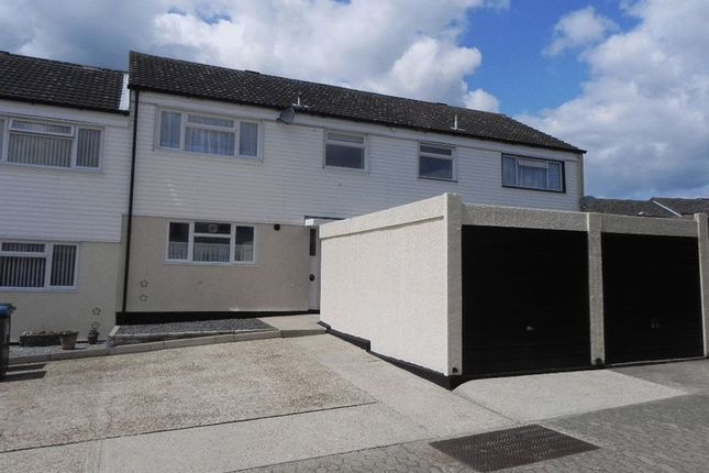 Thumbnail Terraced house for sale in Tithelands, Harlow