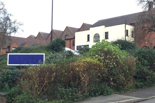 Serviced office to let in Carlton Business Centre, Carlton, Nottingham