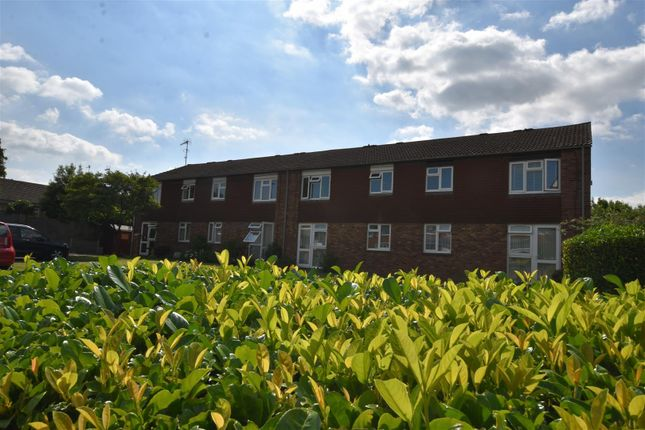 1 bed flat to rent in Cornmeadow Lane, Claines, Worcester WR3