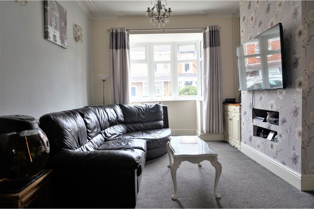 Thumbnail Terraced house for sale in Kettlewell Street, Grimsby